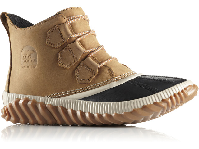 Sorel Out N About Plus Boots Damen elk
